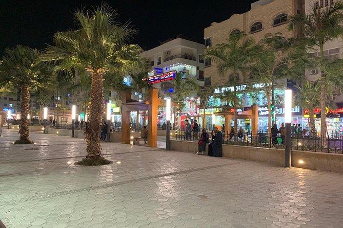 City tour through Hurghada