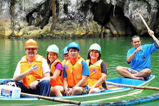 Underground River Tour with Buffet Lunch