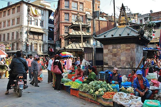 Explore Kathmandu with Local Guide photo 6