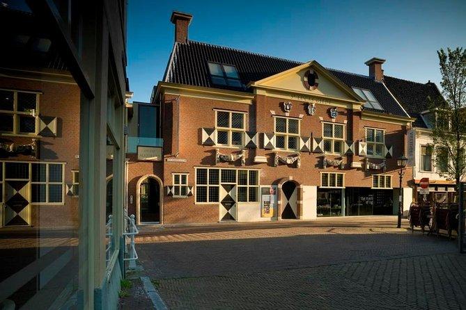 Skip the Line: Experience Johannes Vermeer Ticket