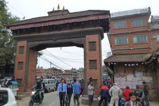 Explore Kathmandu with Local Guide photo 2
