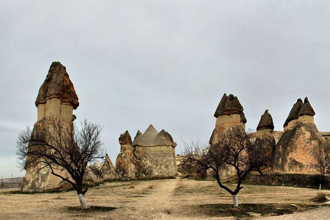 Hidden of Red Cappadocia: 1 Day Private Guided Tour photo 10