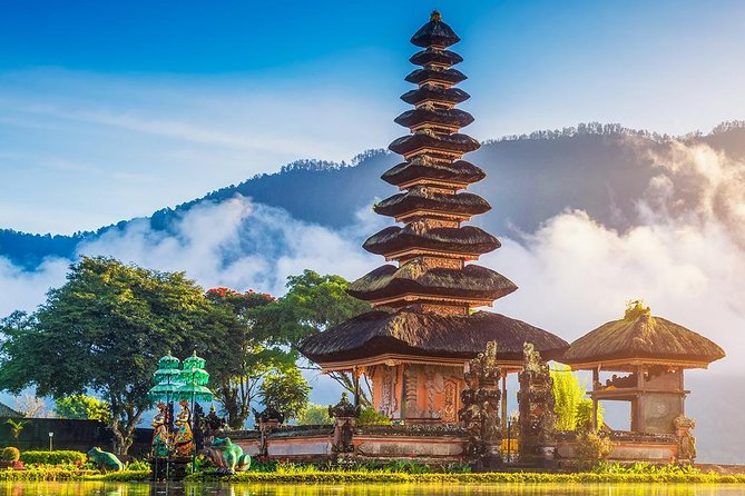 Detox & Healing Retreat in Bali