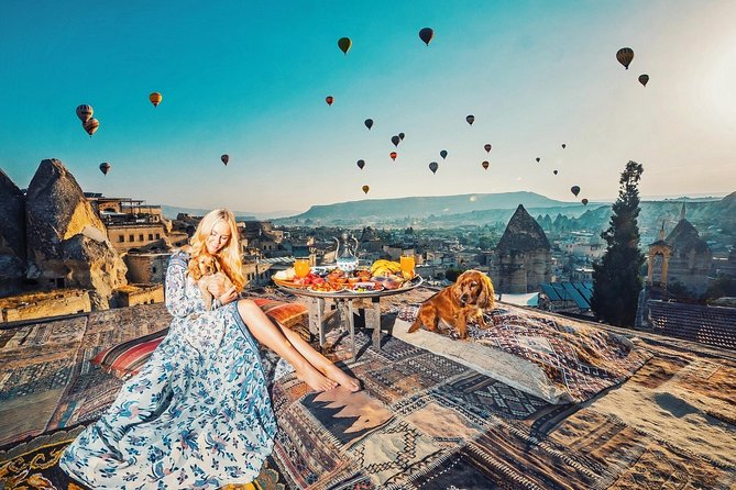 Hidden of Red Cappadocia: 1 Day Private Guided Tour photo 8