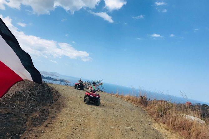 ATV Tour Top Of The World Adventure