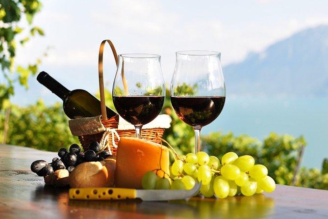 Wine tour in Kakheti Region