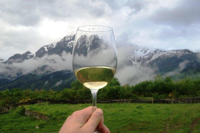 Wine Tour in Mtskheta Region (Day Tour)