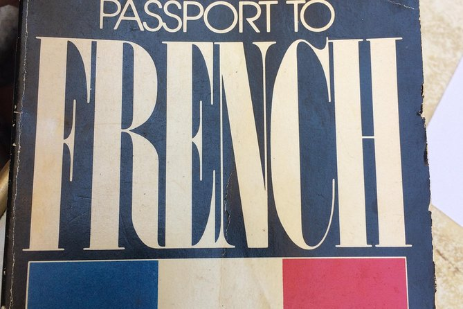 French lessons, the essentials for a good holiday