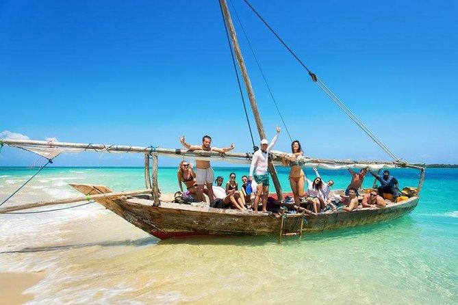 5 Day Signature Zanzibar Luxury Beach Holiday