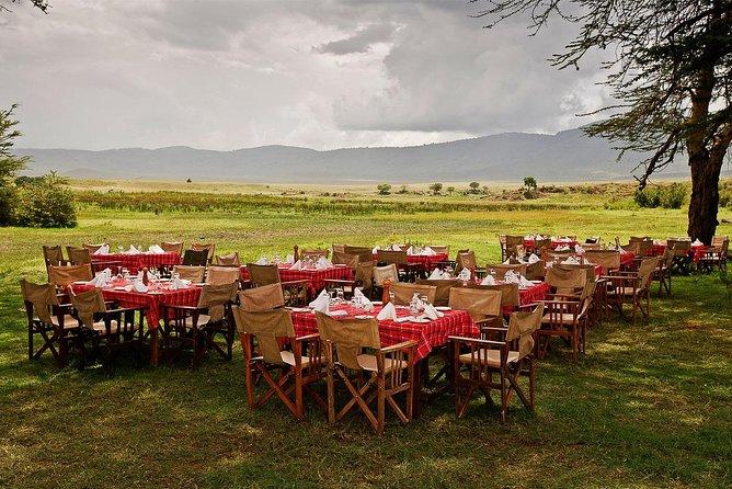 Kenya Migration, Great Rift Valley Lakes Safari & Beach
