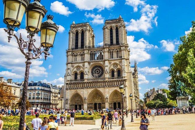 Paris: Notre Dame Tour