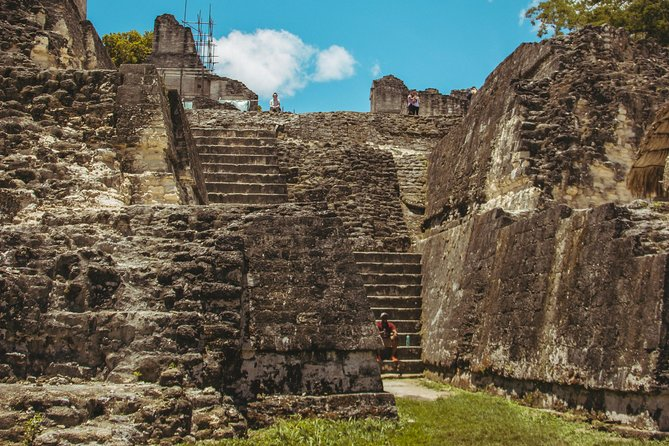 Tikal Private Family or Group Tour