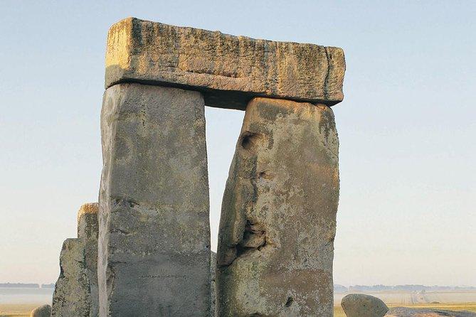 Stonehenge Entrance Ticket