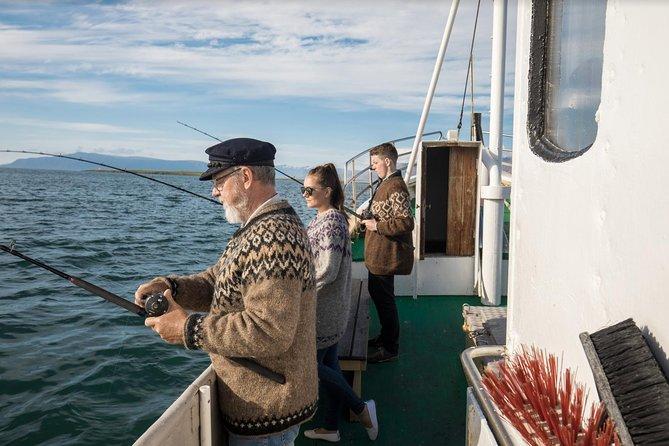 Reykjavík Sea Angling Gourmet