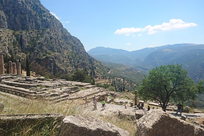 Delphi Day Trip from Athens photo 2