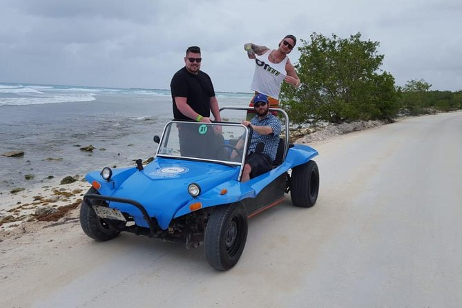 Dune Buggy Adventure, Snorkel, Mayan Town, East Coast, Tequila and City Tour
