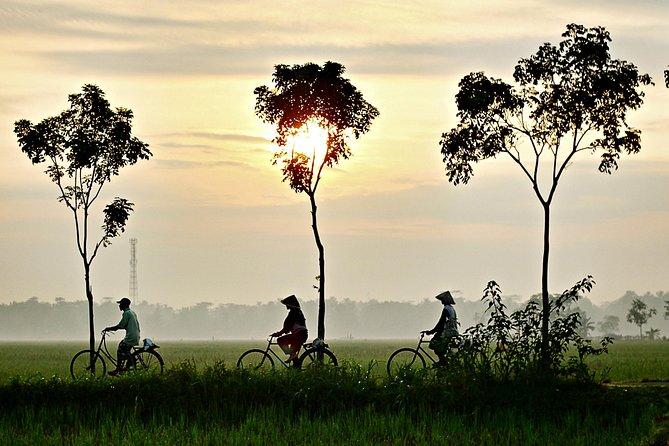 Hoi An Countryside By Bike