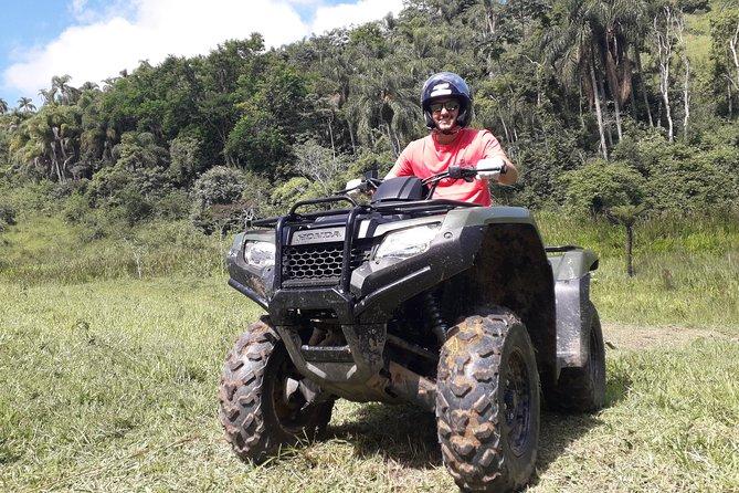 ATV Tours & Trails