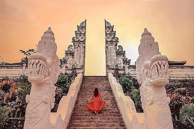 Bali best instagrammable sport tour