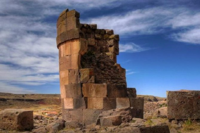 Sillustani Half-Day Tour photo 1