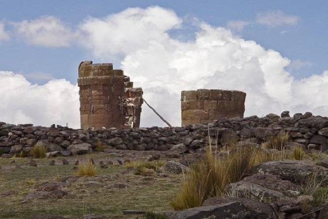 Sillustani Half-Day Tour photo 3