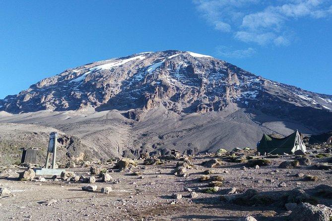 6 Day Machame Route - Climb Mount Kilimanjaro