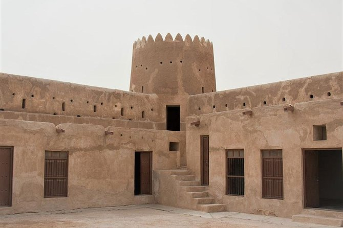 North Of Qatar (Private OR Sharing Option) photo 6