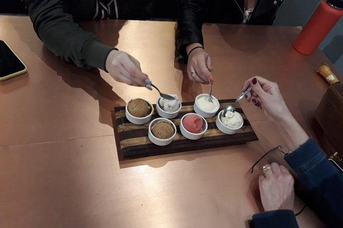Private tour Argentine Ice Cream Food Walking Tour & Tasting