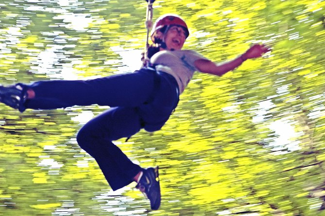 Zipline Adventure Park at Nashville West photo 3