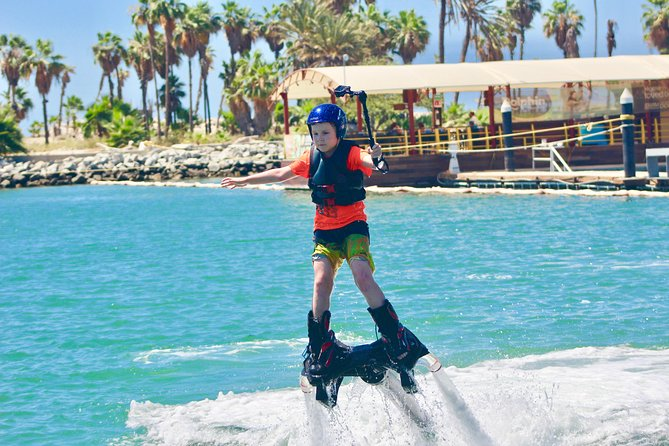 VIP Private Tailored FlyBoard Lesson Specialized on Kids and Beginners