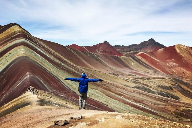 Rainbow Mountain Cusco Full Day