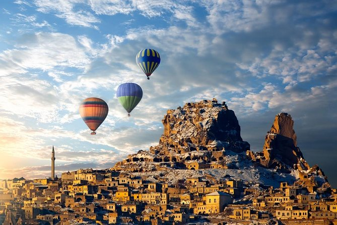 Cappadocia 02 Days Tour With 1 Nt 5* Hotel Hb photo 4