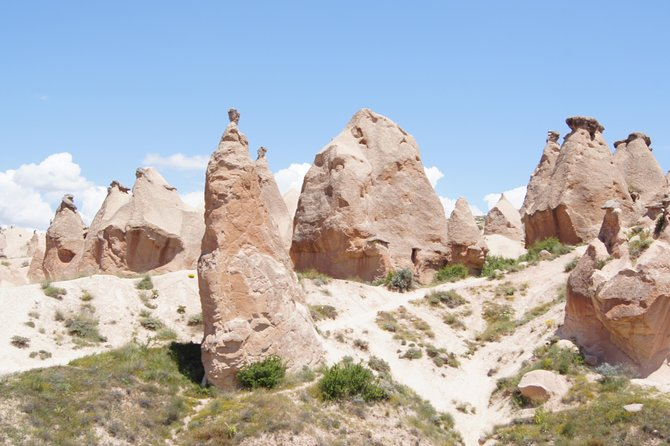 Cappadocia 02 Days Tour With 1 Nt 5* Hotel Hb photo 2