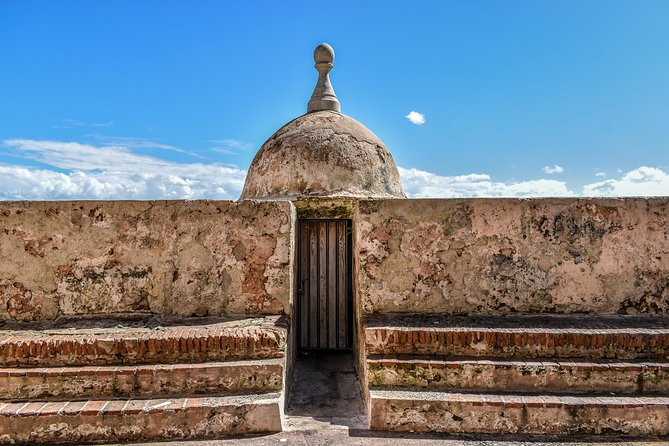 Old San Juan Murder Mystery Tour