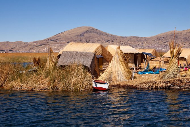 14 Day Private Tour Machu Picchu, Titicaca Lake And Uyuni Salar photo 13