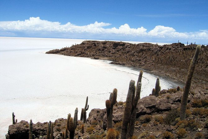 14 Day Private Tour Machu Picchu, Titicaca Lake And Uyuni Salar photo 2