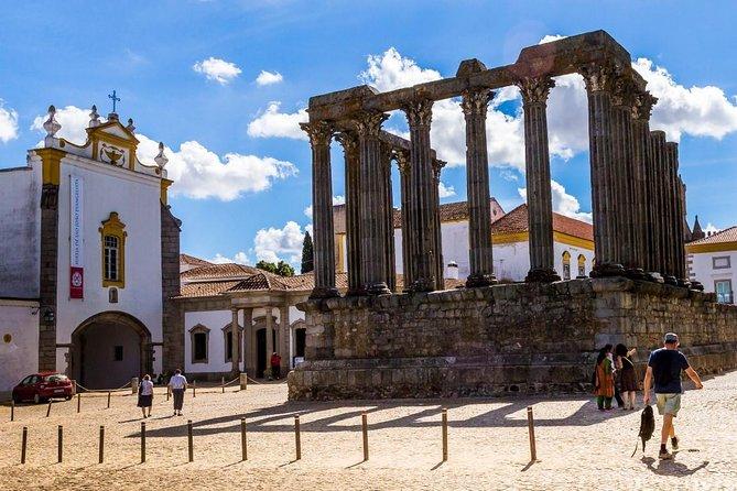 Evora Ancient City & The Alentejo Private Luxury Wine Tour