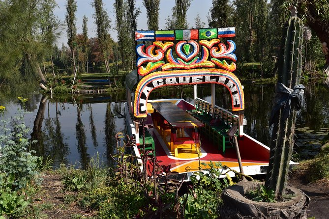Xochimilco & Coyoacán Private Tour