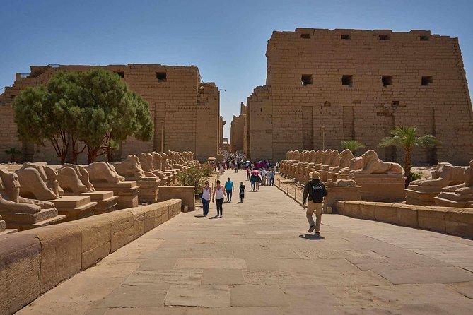 Luxor over day from hurghada sahl hashesh makadi soma bay safaga al gouna