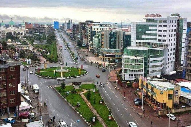 Stopover Tour   Half Day Addis City Tour : mountain hiking, museum , markets