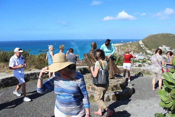 Cultural tour Of St Maarten St Martin