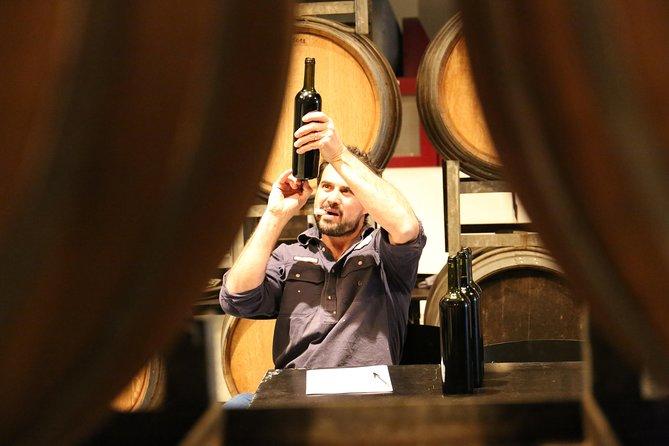 Urban Winery Sydney: Wine Blending Session