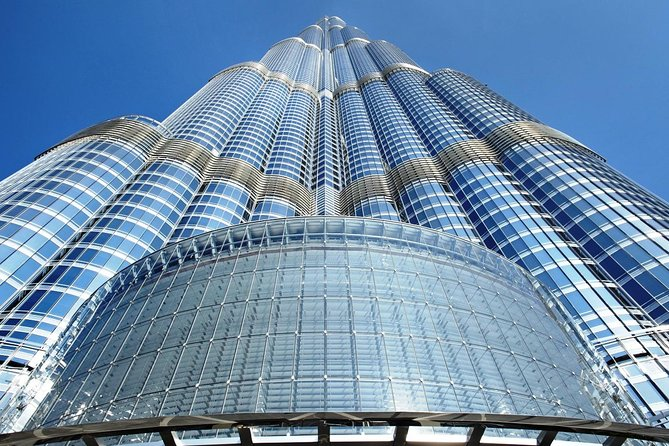 Skip the Line: Burj Khalifa - At the Top Sky Ticket (Level 124, 125 & 148)