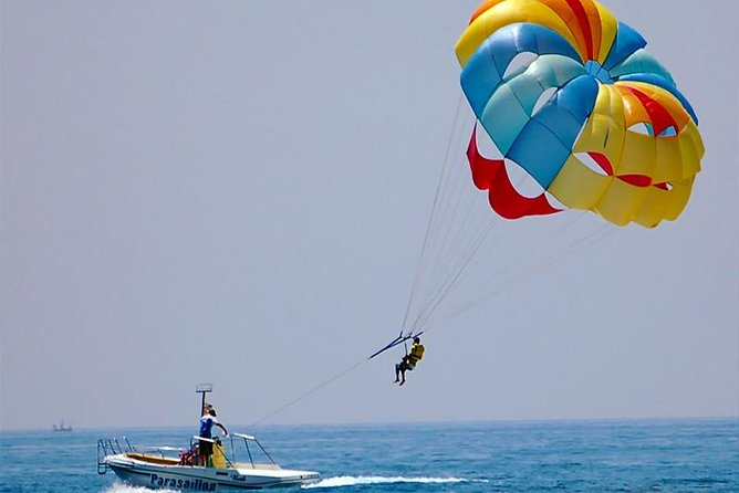 Parasailing HURGHADA photo 201
