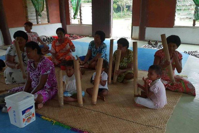 Fiji Cultural Village