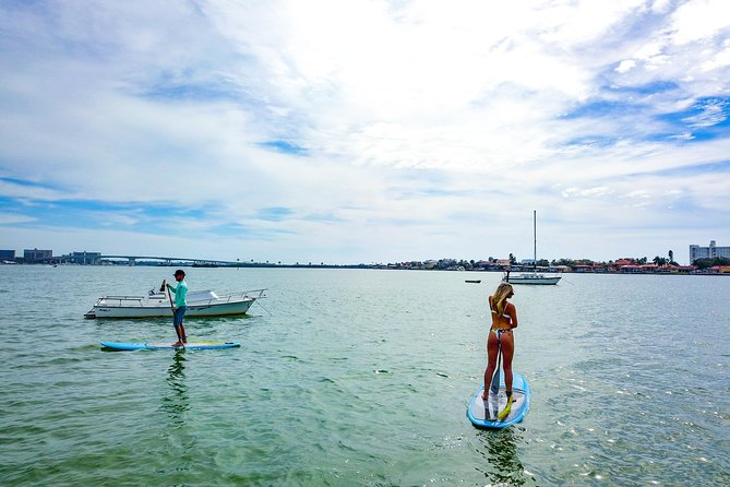 Paddle Board Rental - 1 Hour photo 17