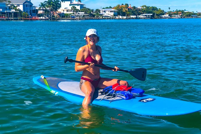 Paddle Board Rental - Full Day (8 Hours) photo 22