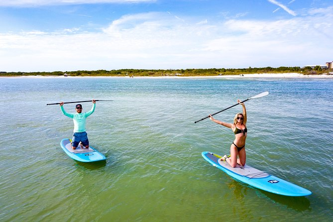 Paddle Board Rental - Full Day (8 Hours) photo 11