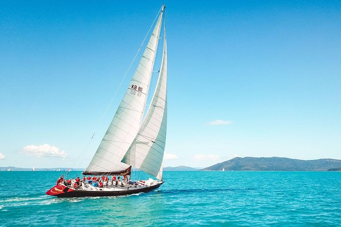 Condor Whitsundays Maxi Sailing (2 Days 2 Nights) - single bed