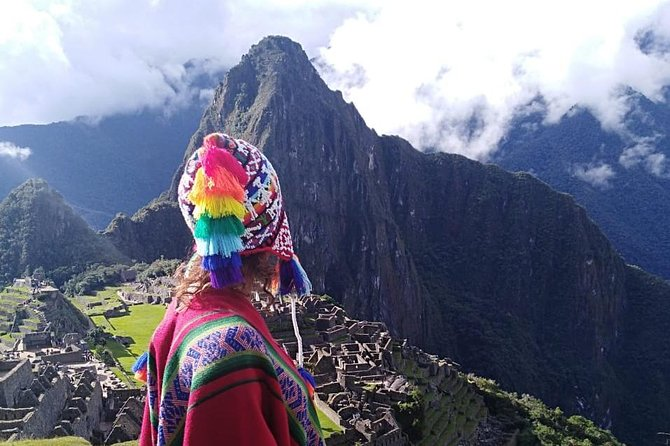 5 Day View The Most Popular The Sacred Valley, Machu Picchu & Rainbow Mountain